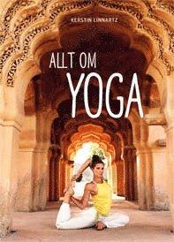 Allt om yoga (inbunden)