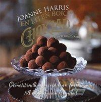 En liten bok om choklad (inbunden)