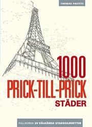 1000 prick-till-prick städer