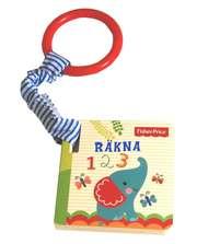 Räkna 1 2 3 – hänga på vagnen-bok