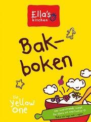 Ella's kitchen bakboken : 100 inspirerande recept för stora och små kockar