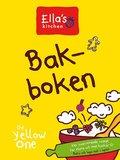 Ella's kitchen bakboken : 100 inspirerande recept f�r stora och sm� kockar