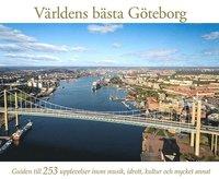 V�rldens b�sta G�teborg (h�ftad)