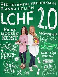 LCHF 2.0 (kartonnage)