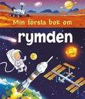 Min f�rsta bok om rymden