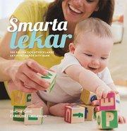Smarta lekar : 100 roliga och utvecklande aktiviteter för ditt barn