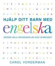 Hjälp ditt barn med engelska