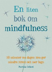 En liten bok om mindfulness : 10 minuter om dagen som ger mindre stress och mer lugn