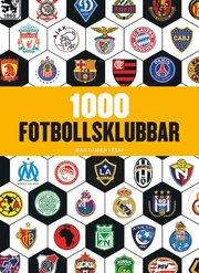 1000 fotbollsklubbar