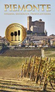 Piemonte : Vinerna distrikten producenterna