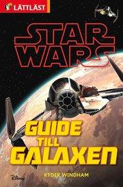 Star Wars: Guide till galaxen