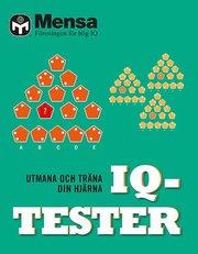 Mensa IQ-test : 10 kompletta test