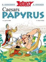 Asterix : Caesars papyrus