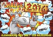 Hälge Almanacka 2016