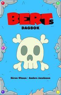 Berts dagbok (h�ftad)