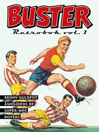 Buster : Retrobok vol. 1