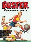 Buster : Retrobok vol. 1