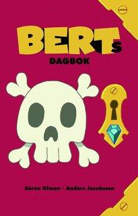 Berts dagbok 2 (h�ftad)