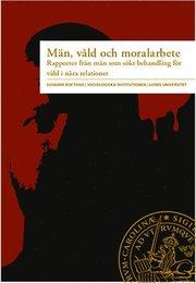 Män våld och moralarbete