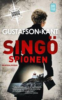 Sing�spionen (pocket)