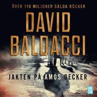 Jakten p� Amos Decker (ljudbok)