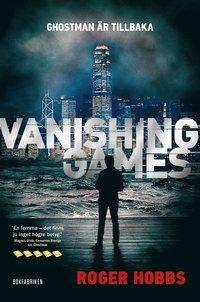 Vanishing games (e-bok)
