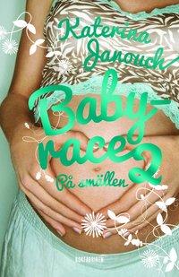 Babyrace. P� sm�llen (mp3-bok)