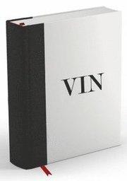 Vin : vinets grunder
