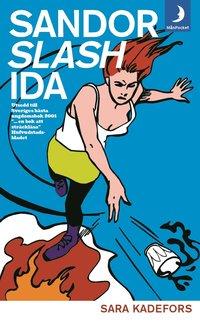 Sandor slash Ida (mp3-bok)