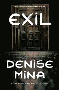 Exil (inbunden)