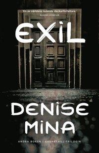 Exil (e-bok)