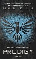 Prodigy : Andra boken i Legend-trilogin