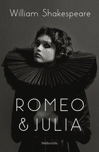 Romeo och Julia (inbunden)