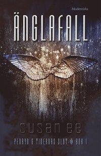 �nglafall (Penryn och tidernas slut Bok 1) (e-bok)