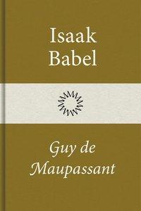 Guy de Maupassant (e-bok)