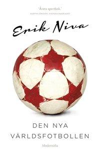 Den nya v�rldsfotbollen