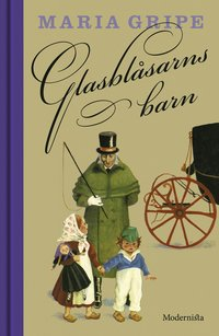 Glasbl�sarns barn