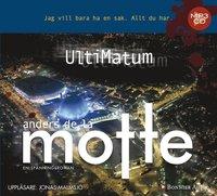 UltiMatum (e-bok)