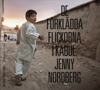 De f�rkl�dda flickorna i Kabul (mp3-bok)