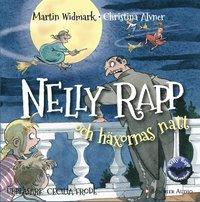 Nelly Rapp och h�xornas natt (mp3-bok)