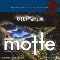 UltiMatum (ljudbok)