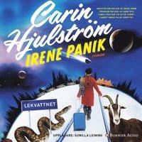 Irene Panik  (mp3-bok)