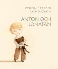 Anton och Jonatan (pocket)
