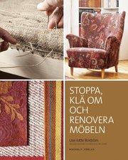 Stoppa klä om och renovera möbeln