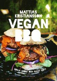 Vegan BBQ (kartonnage)