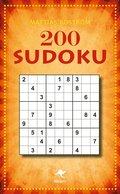 200 sudoku (kartonnage)
