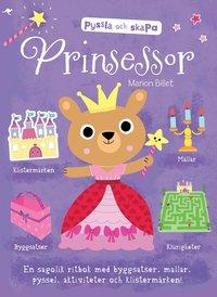 Prinsessor (kartonnage)