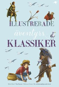 Illustrerade �ventyrsklassiker