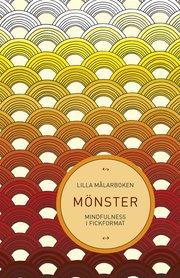 Lilla målarboken : mönster – mindfulness i fickformat