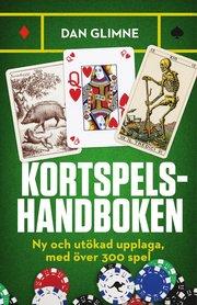 Kortspelshandboken : ny och utökad upplaga med över 300 spel